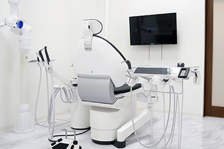 ひのき歯科photo